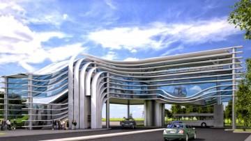 La cabinovia urbana di Ankara pronta nel 2014