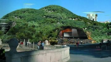 L'architettura vegetale e alternativa si presenta domani a Bergamo