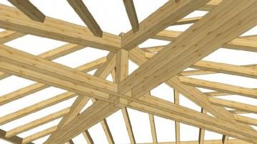 Progettare con il legno: Eurocodici e NTC 2008 per i calcoli strutturali