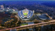 Tokyo 2020, le archistar contro lo stadio di Zaha Hadid