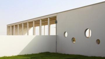 Per l'architettura piu' verde, la Medaglia d'oro Giancarlo Ius al Paediatric Centre di Tamassociati
