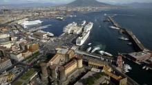 Architetti e Protezione civile simulano uno tsunami sulla costa campana