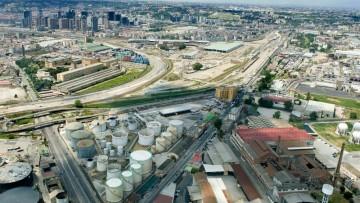 A Napoli 155 milioni per il risanamento dell'area portuale