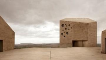 """Premio Biennale Internazionale di architettura """"Barbara Cappochin"""""""