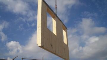 Federlegnoarredo e Cslp: accordo per le costruzioni in legno