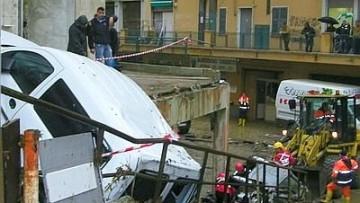 Rischi alluvioni: si alla manutenzione e prevenzione, no alle grandi infrastrutture