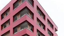 """Un edificio residenziale CasaClima classe """"A oro"""" a Milano: il """"Type-A"""""""