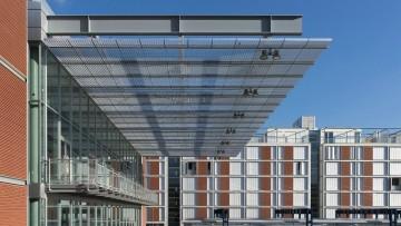 A Scandicci, il centro civico e' firmato RSHP e DA Studio
