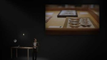 John Maeda: Atoms + Bits = the neue Craft (ABC)