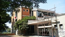 L'edilizia scolastica italiana secondo Ecosistema Scuola 2013