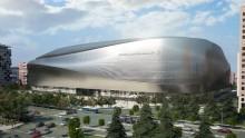 GMP Architekten firma il progetto per il nuovo Santiago Bernabeu