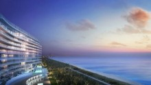 Richard Meier riqualifica lo storico Surf Club di Miami