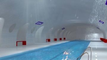Le stazioni fantasma di Parigi saranno trasformate in piscine e giardini?
