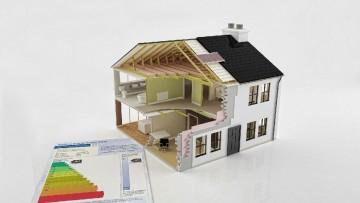 L'efficienza energetica di una casa e' determinante per chi compra e vende?