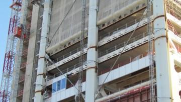 Riqualificazione urbana, energetica e antisismica: le proposte 'apri-cantieri'