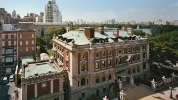 Il Cooper Hewitt Design Museum riapre a New York