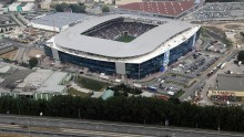 Stadium of the Year 2013, vince l'arena di Gent in Belgio