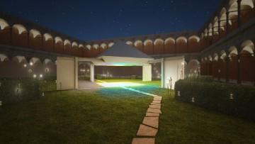 La casa che 'respira' di Torafu Architects