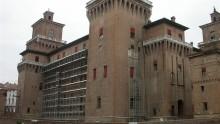 Restauro in Italia: oltre la ricostruzione post-sisma, servono idee piu' ampie