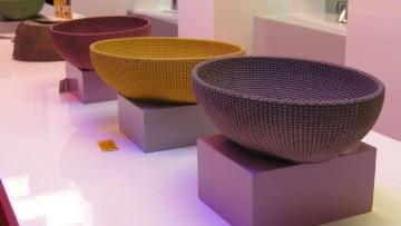 #Concrete In Design: i risultati del workshop in anteprima a Milano