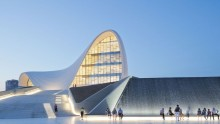 Design of the Year, vincono Zaha Hadid e Miuccia Prada