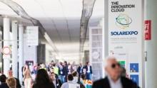 Si apre Solarexpo: Governo e imprenditori per una nuova agenda energetica