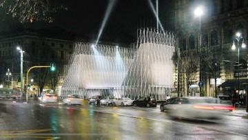 Inaugura Expo Gate: la soglia tra Milano ed Expo 2015