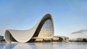 Heydar Aliyev Center, il focus sulla progettazione acustica