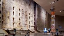Il Museo dell'11 settembre apre al pubblico