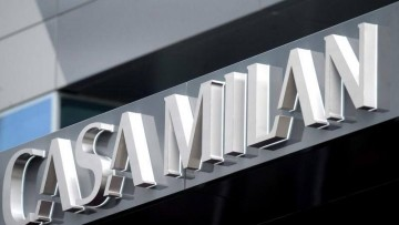 Inaugura Casa Milan, la nuova sede dei rossoneri