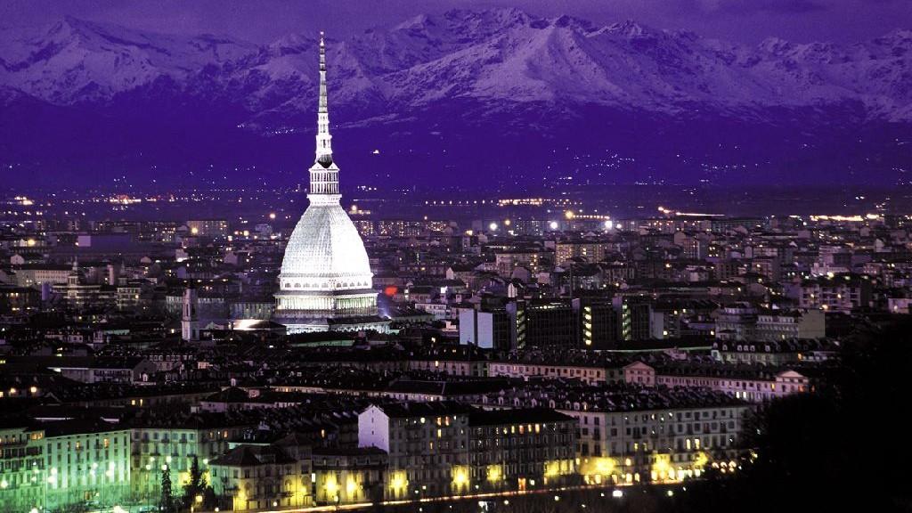 Torino conquista gli architetti del paesaggio - Architetti d interni torino ...