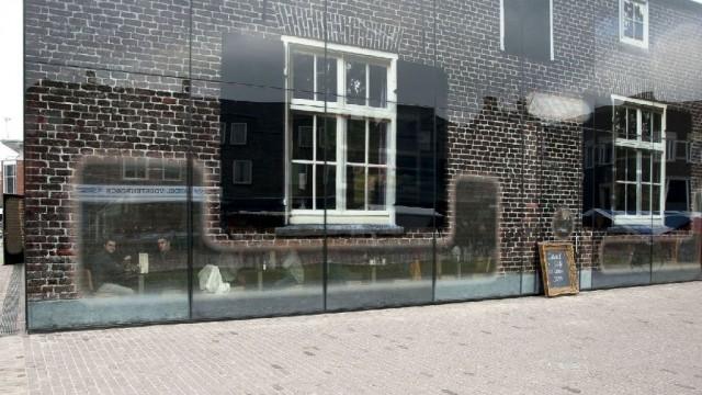 Villa kogelhof bella e indipendente for Progettazione di una fattoria industriale