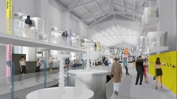Un museo per il Compasso d'Oro: l'Arca del design