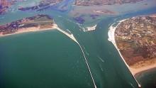Gli architetti sulle tangenti per il Mose di Venezia