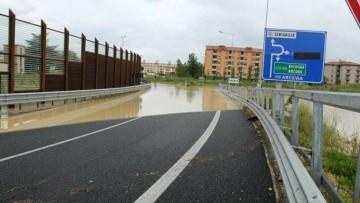 Alluvione nelle Marche: i danni ammontano a 366 milioni di euro