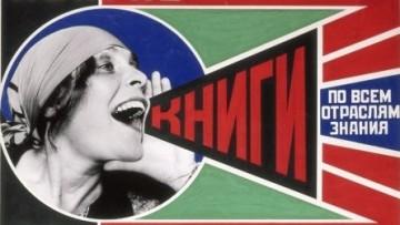 Aleksandr Rodčenko – Avanguardia russa