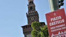 Architetti e designer disegnano il futuro di Piazza Castello a Milano