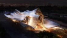 La Cina svela il suo Padiglione per Expo 2015