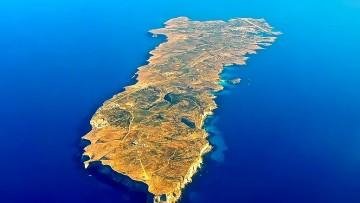 Da Lampedusa lanciati quattro premi per gli architetti italiani