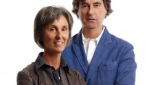Pida Friends 2014: premiati Paolo e Michela Baldessari
