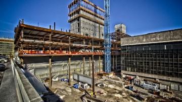 Appalti pubblici di ingegneria e architettura, bilancio positivo fino a maggio 2014