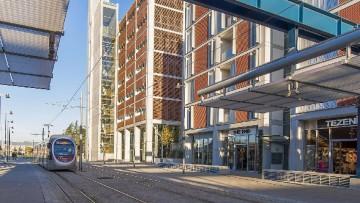 Il nuovo centro civico di Scandicci e' firmato Richard Rogers