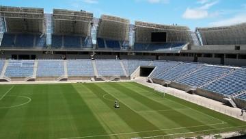 Gli stadi di Brasile 2014: l'Estadio das Dunas di Natal