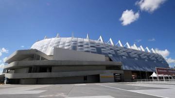 Gli stadi di Brasile 2014: l'Arena Pernambuco di Recife