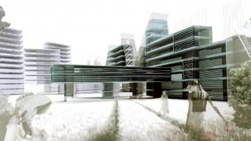 """Gli architetti a Confindustria: """"produrre insieme idee e azioni"""""""