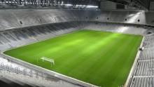 Gli stadi di Brasile 2014: l'Arena da Baixada di Curitiba