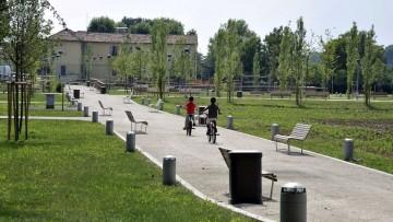 Milano 'buon esempio' per il parco agricolo salvato dall'ecomostro