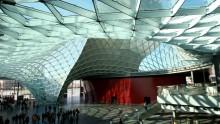 Fiera Milano e' Leed, sostenibilita' certificata