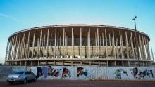 Gli stadi di Brasile 2014: l'Estadio Nacional di Brasilia