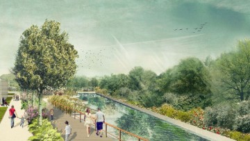 Expo Green, un grande polmone verde per Milano